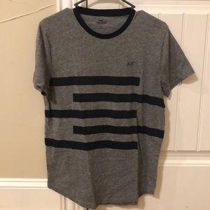 Hollister Size Small Short Sleeved T-shirt